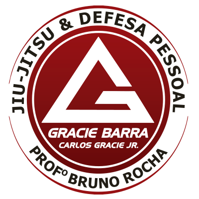 GRACIE BARRA JOINVILLE